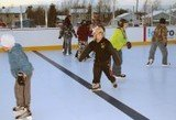 Profile Photos of SmartRink Synthetic Ice