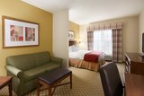 Country Inn & Suites by Radisson, High Point (Greensboro/Winston-Salem 10151 North Main Street