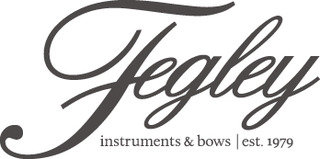 Fegley Instruments and Bows