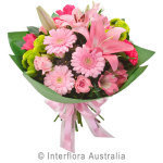 Profile Photos of Flowers from Lisas