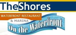 The Shores Waterfront Restaurant - New York