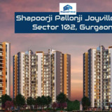 Shapoorji Pallonji Joyville Sector 102 Gurgaon