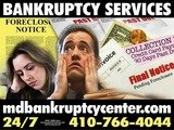 Profile Photos of Maryland Bankruptcy Center