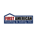 First American Roofing and Siding, Inc.