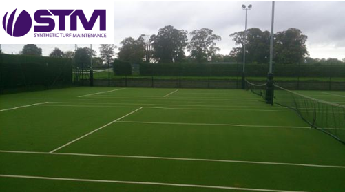 Maintenance Images of Synthetic Turf Maintenance Unit 23 Terry Dicken Industrial Estate, Station Road - Photo 6 of 6