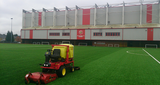 Synthetic Turf Maintenance Unit 23 Terry Dicken Industrial Estate, Station Road