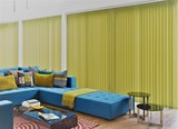 Living Room Blinds Supplier from Adams Blinds