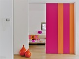 Splash Lollipop & Tango Blinds from Adams Blinds