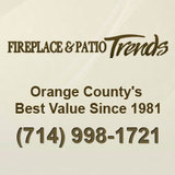 Fireplace & Patio Trends Inc. 2075 North Tustin Street