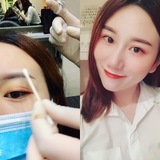 affordable eyebrow embroidery
