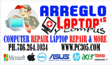 New Album of Pc305 Computer Repair Miami & Macbook Repair