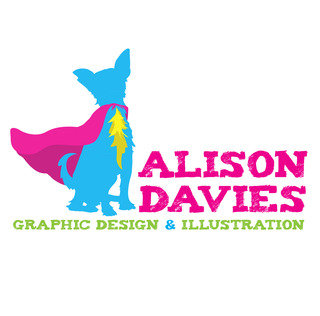Alison Davies Graphic Design and Illustration