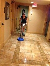 Profile Photos of Cleaning Services of Lee County