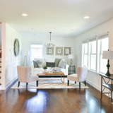 Benchmark Home Staging