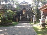 Ubud king palace