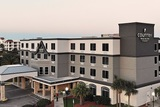 created by dji camera Country Inn & Suites by Radisson, Port Canaveral, FL 9009 Astronaut Blvd