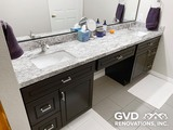 New Album of GVD Renovations