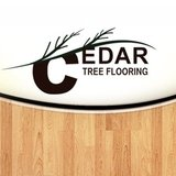 Profile Photos of Cedar Flooring