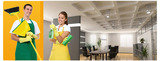 Profile Photos of Office Cleaning, Carpet Cleaning and Commercial Cleaning Services in Perth