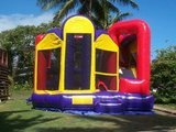 Profile Photos of Windward Jump and Slide