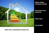 Profile Photos of Green Deal Fife