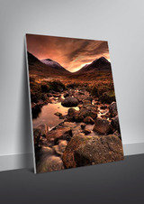 Beautiful large canvas pictures