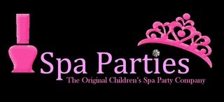 Spa Parties for Girls