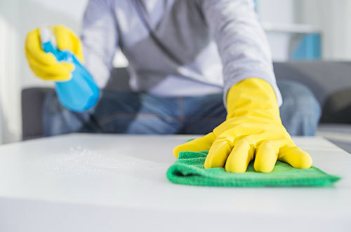 New Album of Gold Standard Property Cleaning |Commercial Cleaning Services Victoria Elsternwick - Photo 3 of 20