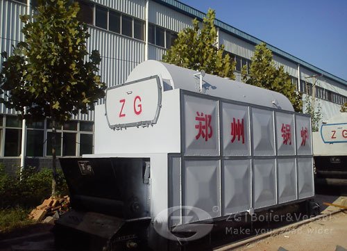 Profile Photos of Biomass fired boiler manufacturer NO.88 Science Road - Photo 5 of 6