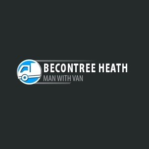 Man With Van Becontree Heath