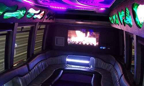 New Album of Bakersfield Limousine 9609 Twain Way - Photo 5 of 8