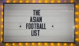 New Album of The Asian Sports List