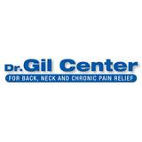 Profile Photos of Dr. Gil Center for Back, Neck, and Chronic Pain Relief