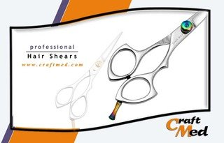Craft Med manufacturer of manicure & pedicure tools