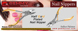 Gemmy Instruments-Nail Nipper-Cuticle Nipper-Nail Clippers New Miana Pura East, Roras Road,
