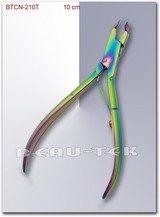 Cuticle Nipper, Nail Nipper, Nail Nippers wire spring, Sialkot