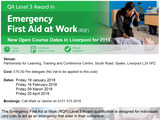 Pricelists of Liverpool Training Solutions