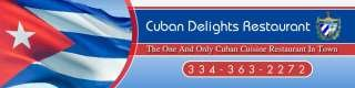 Cuban Delights Restaurant