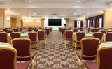 Meeting Room at DoubleTree by Hilton Oxford Belfry