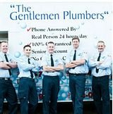 Profile Photos of The Gentlemen Plumbers of Calgary