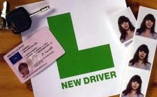 Short notice Driving Test Car Hire London