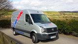 7.5 tonne driving lessons, courses and test