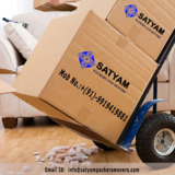 Satyam Packers And Movers in Haldwani