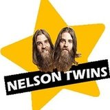 Profile Photos of The Nelson Twins