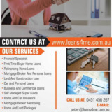 Business Loans and Finance Brokers Gold Coast | Loans4Me - Mortgage