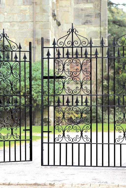 Profile Photos of Wrought Iron Gates Direct Bone Hill Lane - Photo 3 of 10