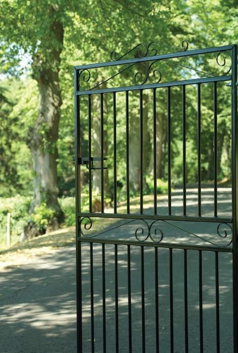 Profile Photos of Wrought Iron Gates Direct Bone Hill Lane - Photo 5 of 10
