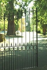 Profile Photos of Wrought Iron Gates Direct
