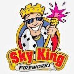 Sky King Fireworks of South Bend