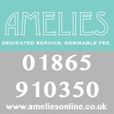 Amelies sales & Lettings Agents Sandford Gate, Sandy Lane West